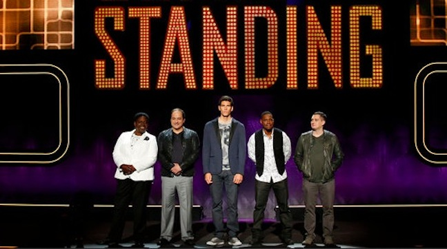 Top 5 on Last Comic Standing 8 going on nationwide tour Fall 2014
