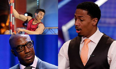 NBC issues early renewal for Last Comic Standing 9, coming Summer 2015, with more America's Got Talent, American Ninja Warrior