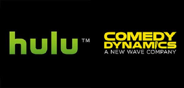Comedy Dynamics uploading entire stand-up comedy archives to new Hulu channel