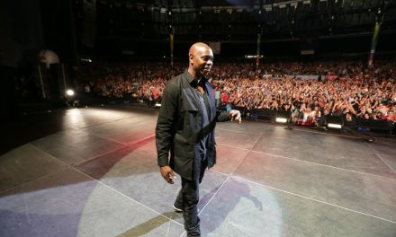 Dave Chappelle surprises Hartford crowd on 2014 Funny or Die Oddball Tour with triumphant return performance
