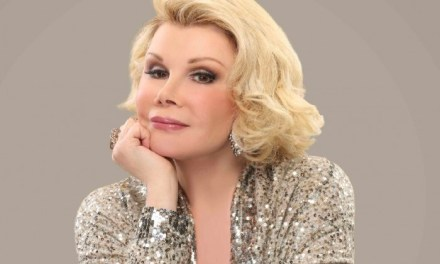 RIP Joan Rivers, dead at 81 (1933-2014)