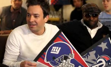Tonight Show Starring Jimmy Fallon to broadcast live from Phoenix following Super Bowl XLIX in 2015