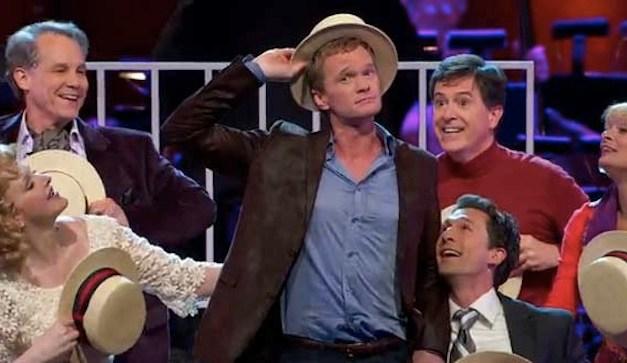 NBC orders American adaptation of ITV variety series, Neil Patrick Harris to host