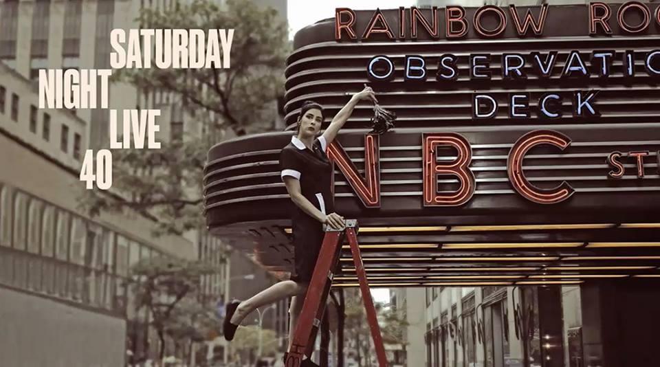 SNL #40.2 RECAP: Host Sarah Silverman, musical guest Maroon 5