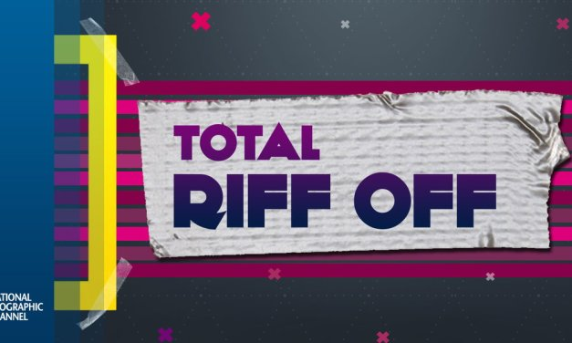 Total Riff Off: RiffTrax returns to TV with more National Geographic Channel primetime specials