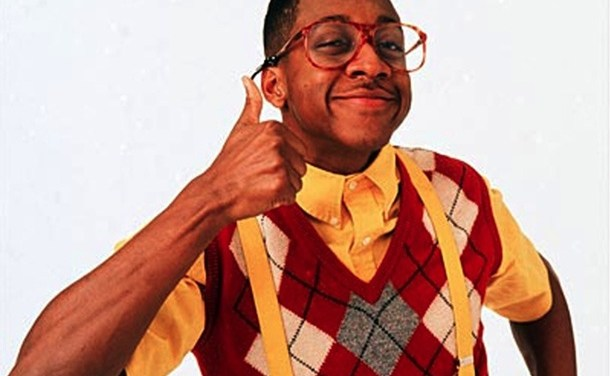 "Now this is parallel thinking: ""Key & Peele,"" ""Friends of the People"" both imagine the true story behind Urkel on ""Family Matters"""