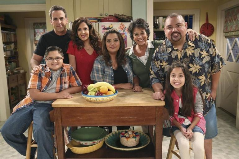 "ABC gives rookie sitcom ""Cristela"" full-season order in same week Alonzo releases first stand-up CD"