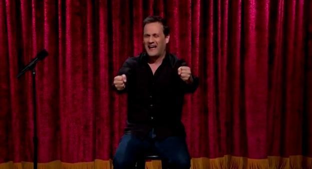 Frank Nicotero on Late Late Show with Craig Ferguson