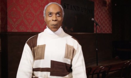 Godfrey re-enacts Bill Cosby's denial of rape allegations to the AP, NPR