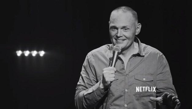 "Review: Bill Burr, ""I'm Sorry You Feel That Way"" (Netflix)"