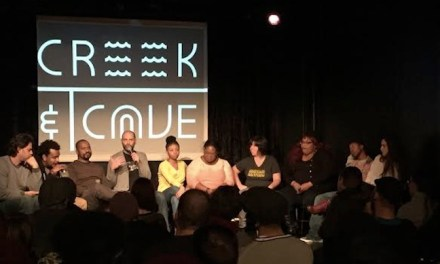 Comedians giving voices to our fears, opening a dialogue about race and the police #BlackLivesMatter