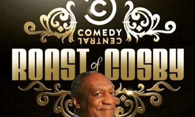 Hey, hey, hey: Bill Cosby's best worst idea ever now would be a Comedy Central Roast