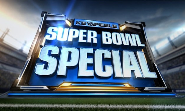Key & Peele kicking off Super Bowl weekend with hourlong sketch special on Comedy Central