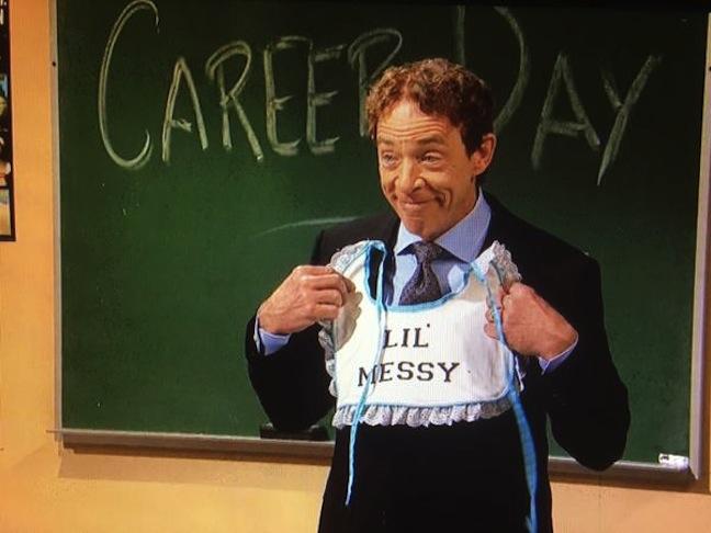 SNL #40.13 RECAP: Host J.K. Simmons, musical guest D'Angelo