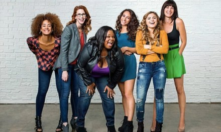 "Meet the ""Funny Girls"" of new Oxygen documentary TV series"