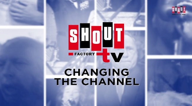 Shout! Factory TV launches new streaming entertainment site