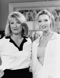 TeriGarr_LisaKudrow_Friends