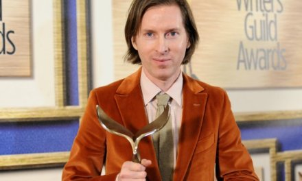 Wes Anderson, Louis CK top WGA Awards for 2015