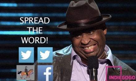 "Official Patrice O'Neal documentary, ""Better Than You,"" launches IndieGoGo campaign"