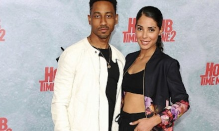 Brandon T. Jackson first stand-up to join cast of simultaneous reality series on Esquire and Oxygen