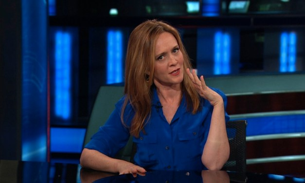 Samantha Bee also leaving The Daily Show, gets own comedy series on TBS