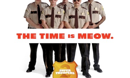 "Broken Lizard TBS sitcom not happening, group goes for broke with ""Super Troopers 2"" Indiegogo"
