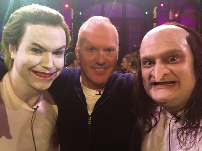 SNL #40.17 RECAP: Host Michael Keaton, musical guest Carly Rae Jepsen