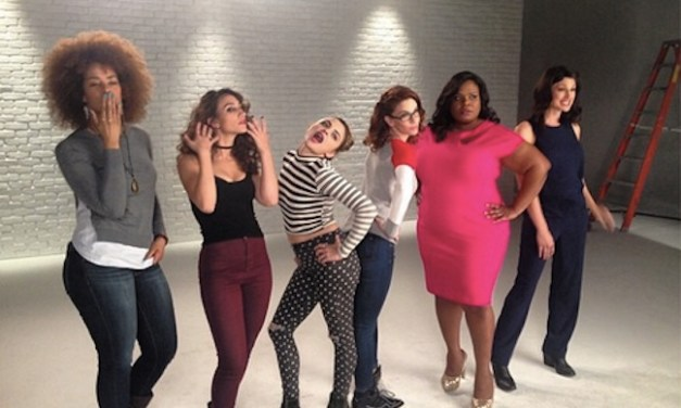 "Hustling with the Funny Girls of Oxygen's ""docu-reality"" series about stand-up comedy"