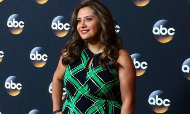 "As ""Cristela"" wrapped season one on ABC, Cristela Alonzo's message to fans"