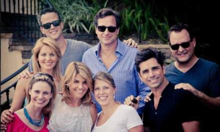 "It's official: Full House reboot/sequel ""Fuller House"" coming to Netflix"
