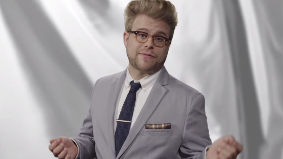 "truTV orders Adam Conover's ""Adam Ruins Everything"" to series, more from #Upfronts 2015"