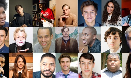 Meet the New Faces of Just For Laughs Montreal: Class of 2015