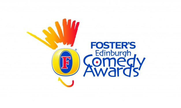 Here are your nominees for Foster's Edinburgh Comedy Awards 2015