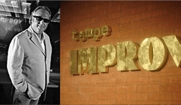 Remembering Dan Mer: The tempest of the Tempe Improv