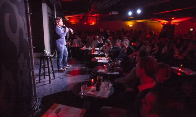 Comedy Club managers answer 15 questions from aspiring comedians via Reddit