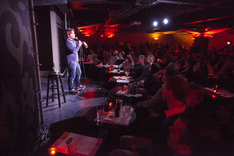 Comedy club managers answer 15 questions from aspiring comedians via comedy club managers answer 15 questions from aspiring comedians via reddit ccuart Choice Image
