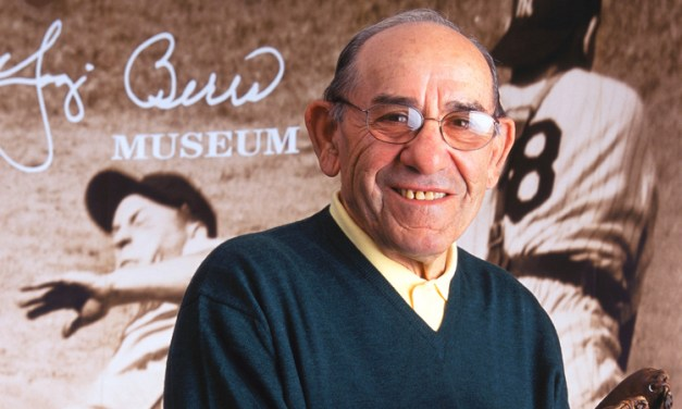 RIP Yogi Berra, America's funniest baseball player