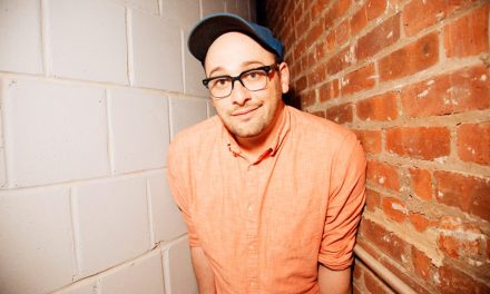 Meet Me In New York: Josh Gondelman