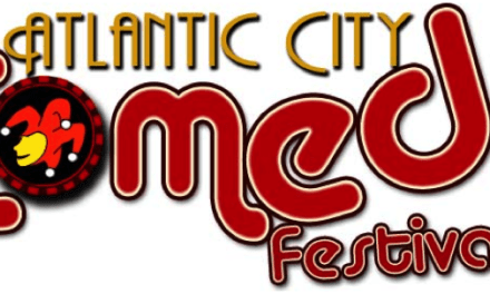 6th annual comedy fests in NJ: From Hoboken to Atlantic City