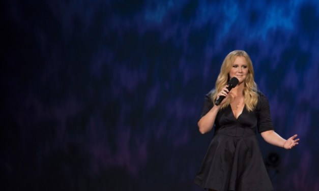 Review: Amy Schumer, Live at the Apollo (HBO)