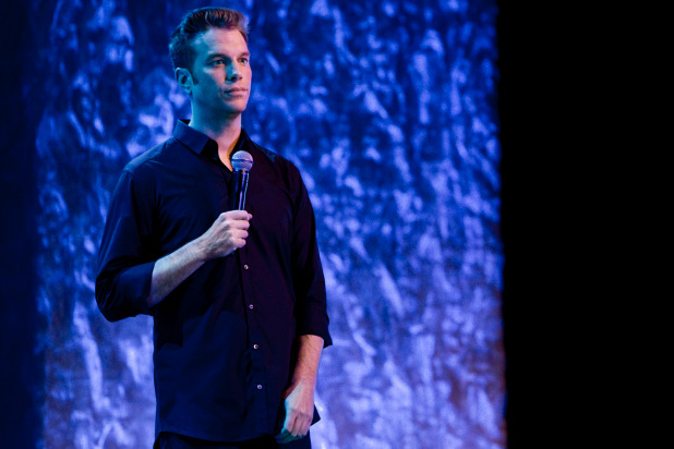 "Anthony Jeselnik: ""Thoughts and Prayers"" (Netflix)"