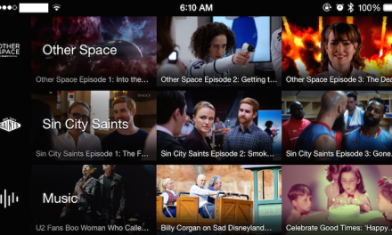 """Yahoo! """"lost"""" $42 million investing in Original Series such as Community, Other Space, Sin City Saints"""