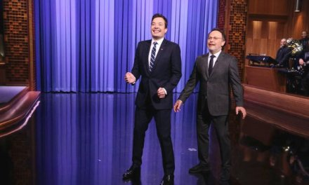 Billy Crystal joins Jimmy Fallon for Tonight Show monologue jokes