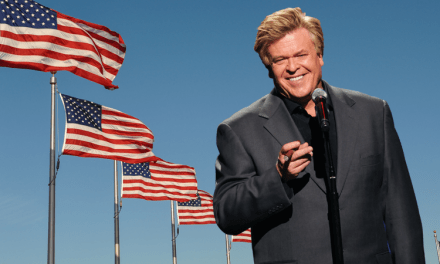 Ron White for president? Comedian announces 2016 bid