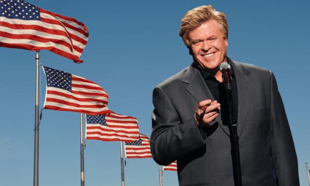 Ron White for president? Comedian announces 2016 bid
