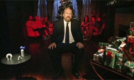Episode #42: Brian Posehn
