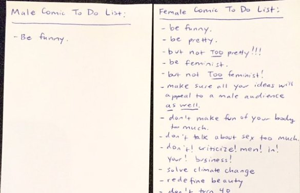 Why do Females and Males Have Different Handwriting Styles?
