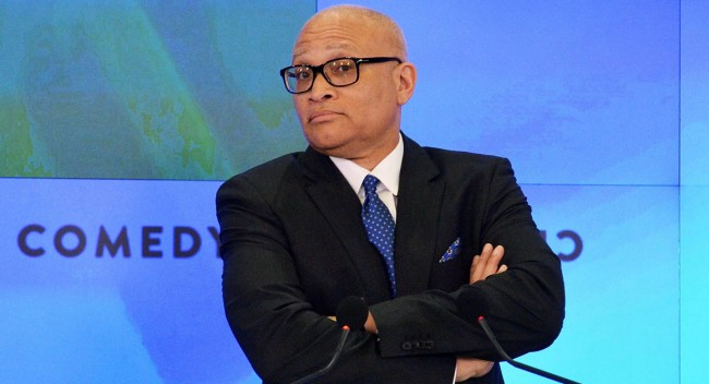 Larry Wilmore will host Barack Obama's final White House Correspondents' Dinner