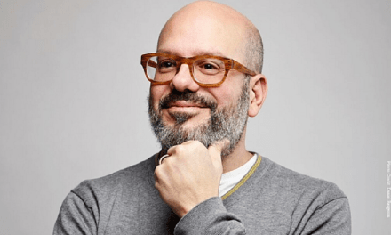 Episode #50: David Cross