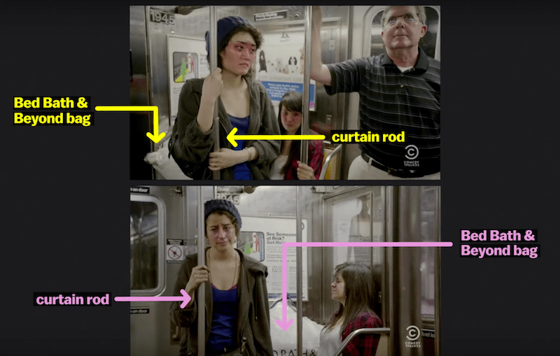 Don't call it a callback: Celebrating Broad City's recurring jokes and Easter eggs